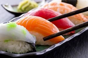 sushi villeneuve lille